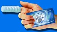 Brush-ups